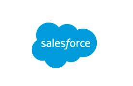 Integração Salesforce